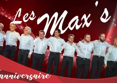 Les Max's