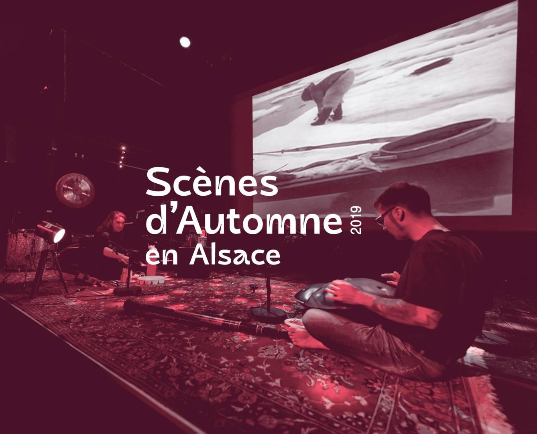 Scène d'automne 2019
