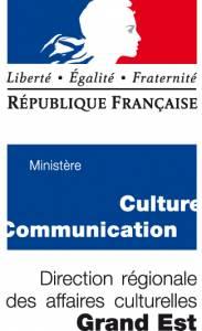 Drac Grand Est - Ministère de la Culture