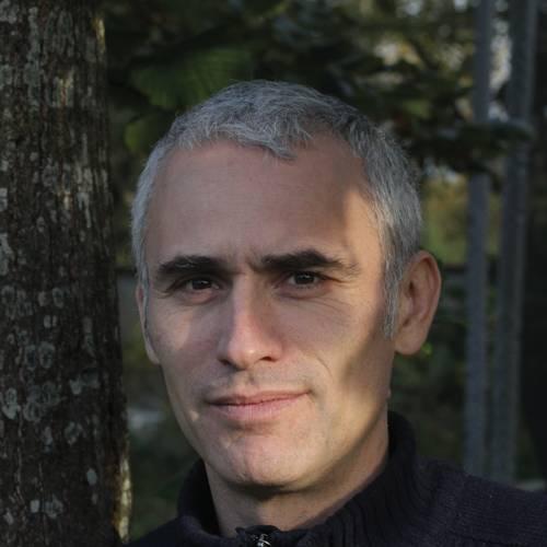 Olivier Garrabé