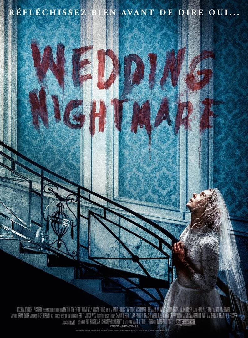 Wedding Nightmare