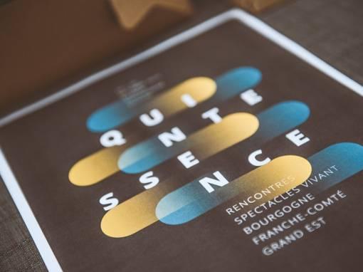 Quintessence 2019