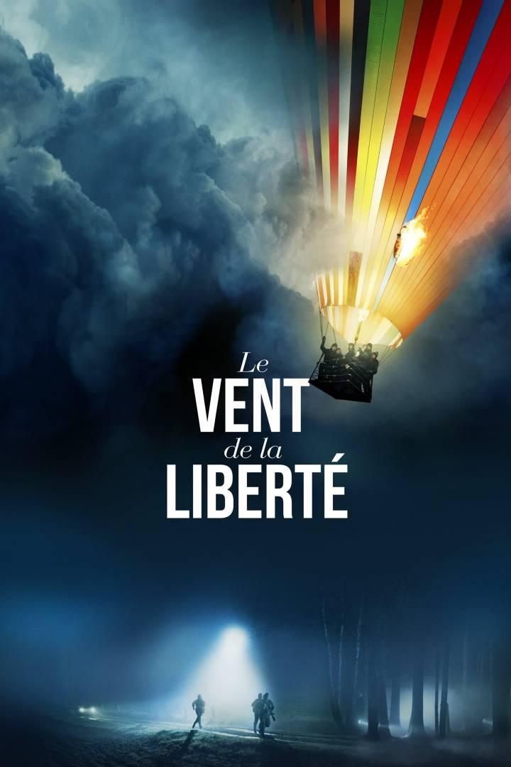 Le Vent de la Liberté