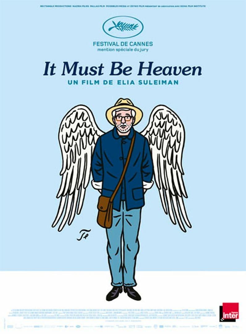 It Must Be Heaven