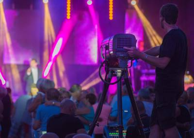 Intermittents, artistes, techniciens – Contactez Audiens