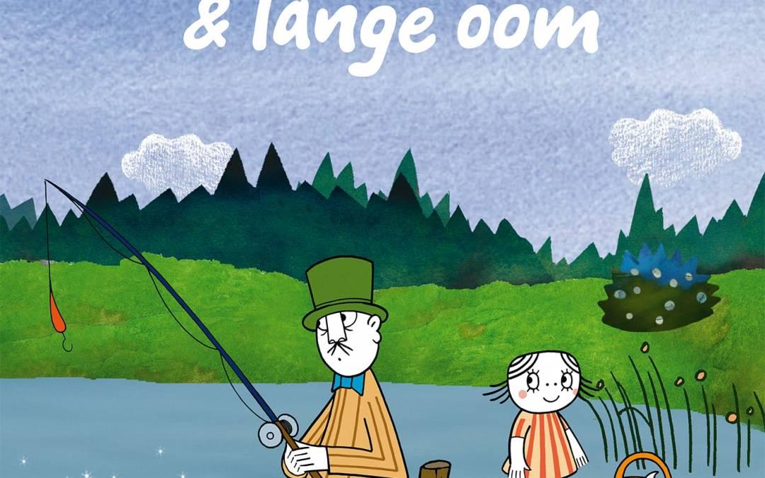 """Affiche du film """"Lilla Anna och Långa Farbrorn"""""""