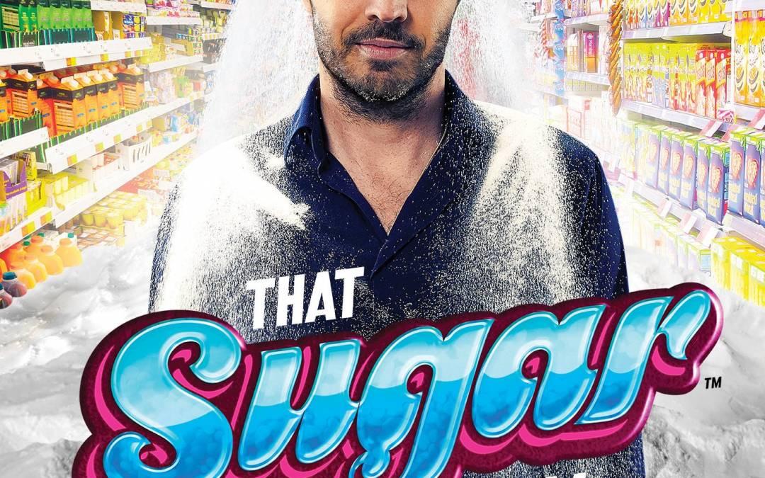 "Affiche du film ""That Sugar Film"""