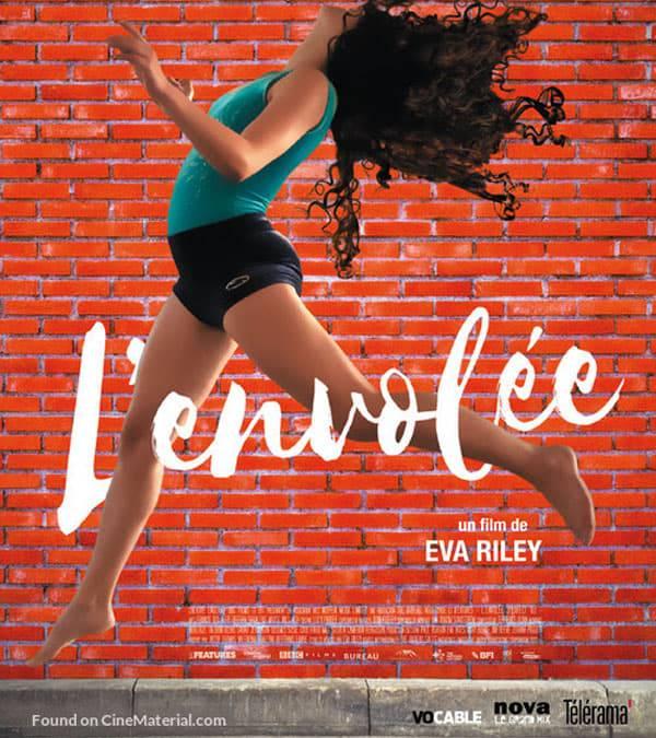 """Affiche du film """"L'Envolée"""""""