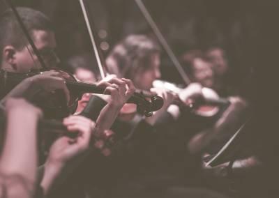 Concert du Nouvel An: L'esprit français