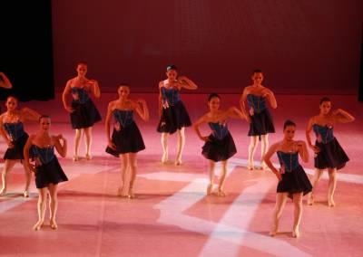 Gala de Danse de l'École Artistique Thann-Cernay 2021