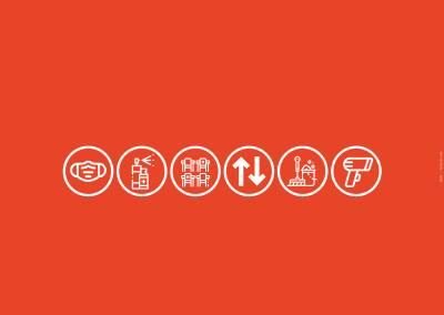 ℹ️ Mesures sanitaires : Conditions d'accueil du spectacle vivant