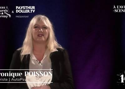 🌟 À l'Avent-scène [EP 10#] – Interview – Véronique POISSON – humoriste