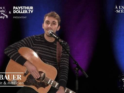 🌟 À l'Avent-scène [EP 19#] – Interview – Flo BAUER – chanteur & musicien
