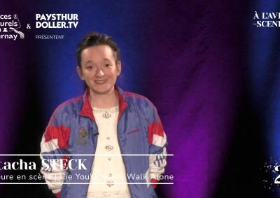 🌟 À l'Avent-scène [EP 2#] – Interview –  Natacha STECK – Cie You'll Never Walk Alone