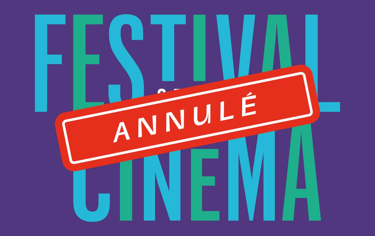 Festival Cinéma Télérama 2021 [ANNULÉ]